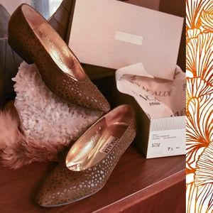 🎆Flash Sale! Pancaldi Heels